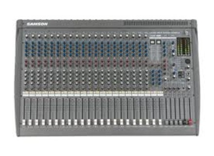 Samson Technologies L