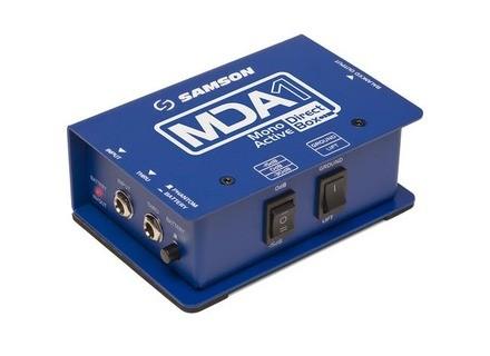Samson Technologies MDA1