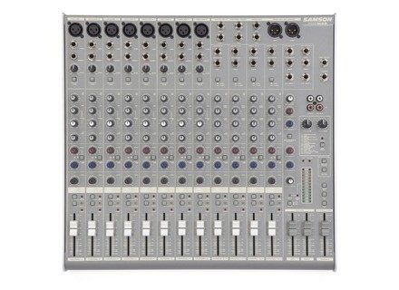 Samson Technologies MDR1688