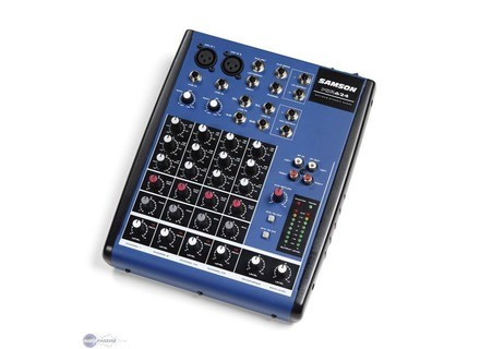 Samson Technologies MDR624