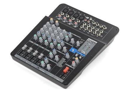 Samson Technologies MixPad MXP124FX