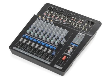 Samson Technologies MixPad MXP