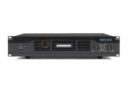 Samson Technologies MXS