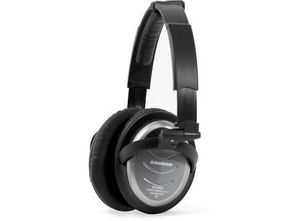Samson Technologies NC900 Noise Canceling