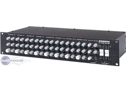 Samson Technologies PL1602