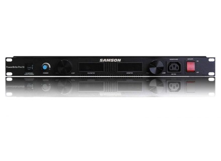 Samson Technologies PowerBrite PRO10