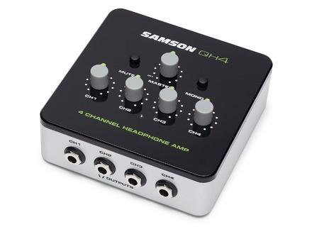 Samson Technologies QH4