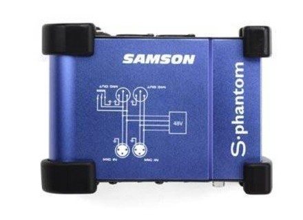 Samson Technologies S-phantom