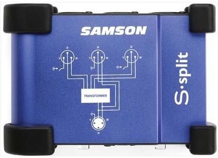 Samson Technologies S Class Mini