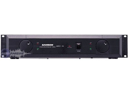 Samson Technologies Servo 150