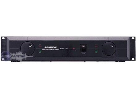 Samson Technologies Servo 170