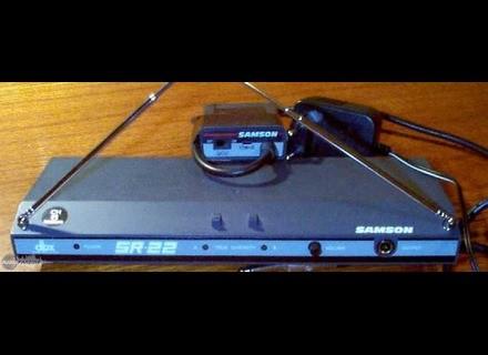 Samson Technologies SR 22