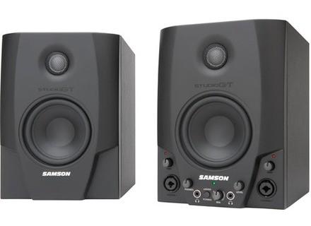 Samson Technologies Studio GT
