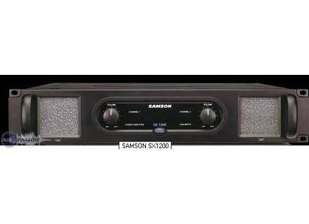 Samson Technologies SX1200