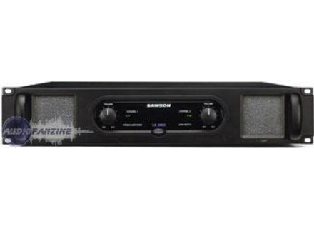 Samson Technologies SX2400