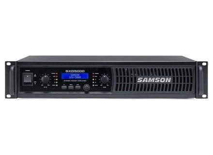 Samson Technologies SXD5000