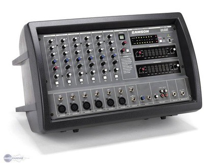 Samson Technologies XM610