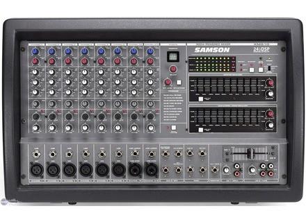 Samson Technologies XM