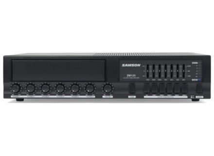 Samson Technologies ZM125