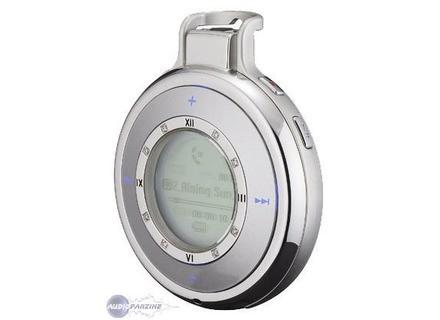 Samsung YP-W3Z 1GB Silver