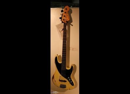 Sandberg (Bass) California JJ-Umbo