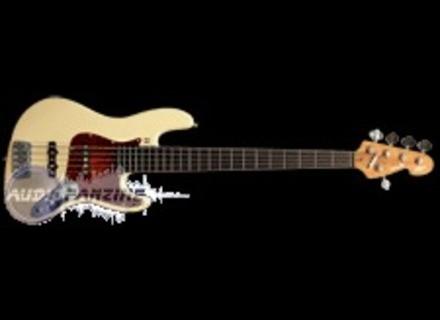 Sandberg (Bass) California JJ4