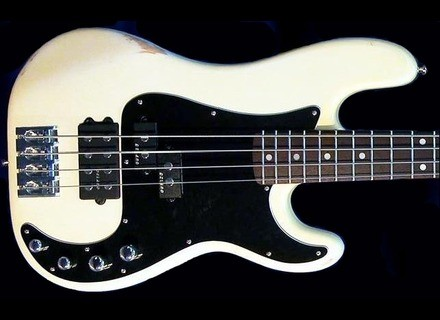 Sandberg (Bass) California PM 4