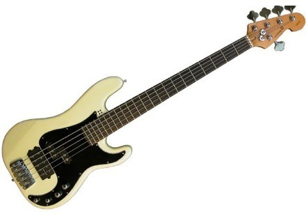 Sandberg (Bass) California PM 5