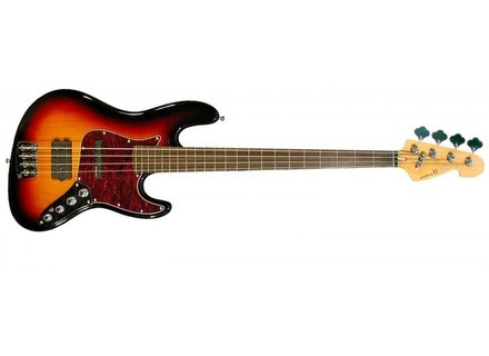 Sandberg (Bass) California TM 4