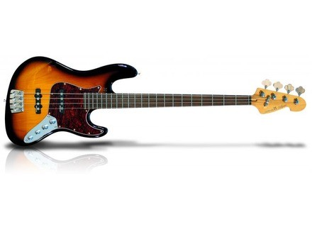 Sandberg (Bass) California T