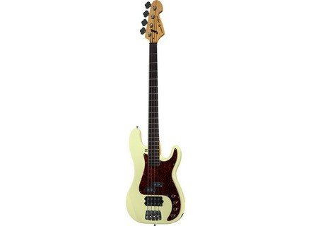 Sandberg (Bass) California VM 4
