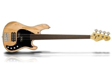 Sandberg (Bass) California VM fretless