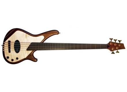 Sandberg (Bass) Custom Thinline 5-string