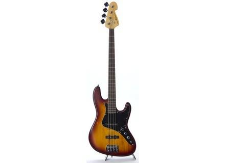 Sandberg (Bass) Electra TT 4 - Tobacco Sunburst Satin Rosewood