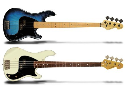 Sandberg (Bass) The Lionel