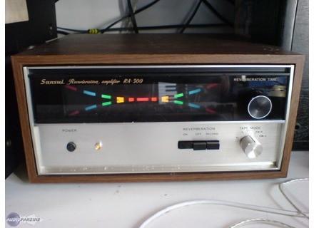 Sansui RA-500