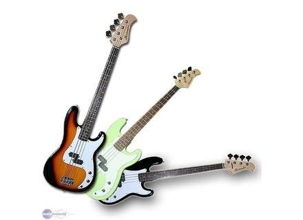 Santander Precision Bass