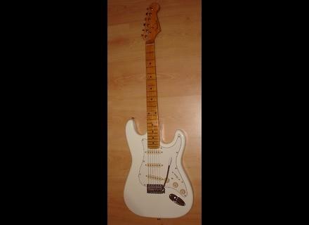 Santander Stratocaster