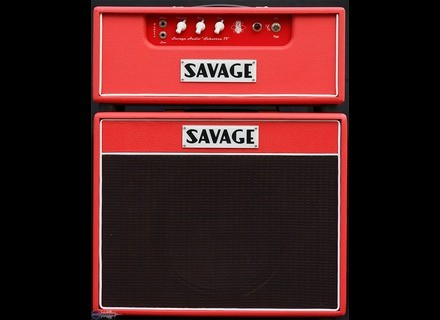 Savage Audio Schatten 19 Head