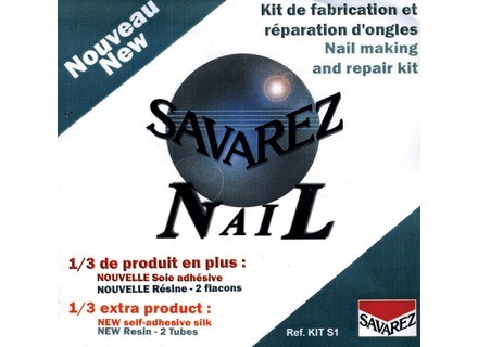 Savarez Kit Nail