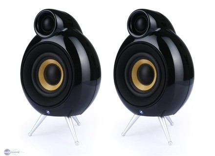 Scandyna Speakers Micropod SE