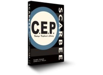 Scarbee C.E.P (alias RSP'73)