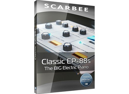 Scarbee Classic EP-88S
