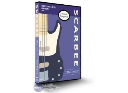 Scarbee J-Slap'n Fingered