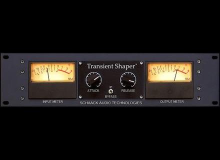 Schaack Audio Technologies Transient Shaper v1.0