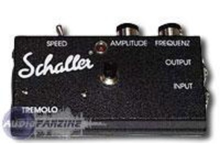 Schaller TREMOLO T-R