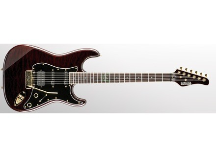 Schecter 30th Anniversary Traditional
