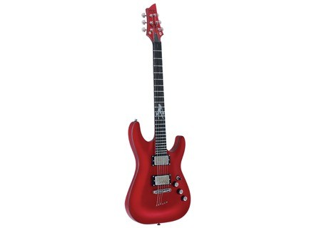 Schecter C-1 Lady Luck