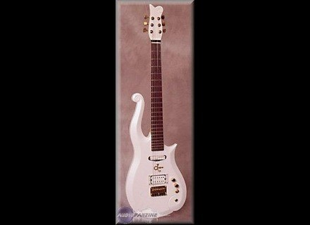 Schecter Cloud Guitar