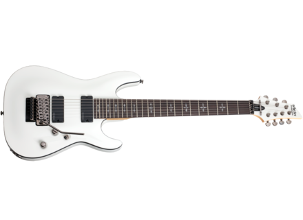 Schecter Demon-7 FR